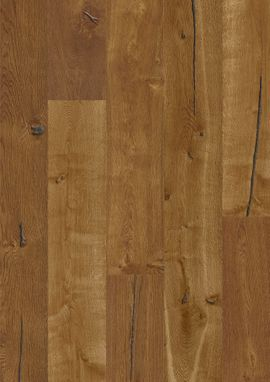 IMP1625 - QUICKSTEP IMPERIO CARAMEL OAK OILED
