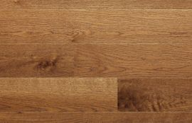 ELKA 12.5MM ENGINEERED GOLDEN OAK BRUSHED MATT LACQUERED