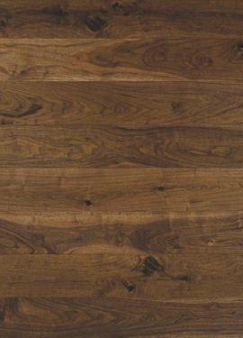 ELKA 20MM ENGINEERED AMERICAN BLACK WALNUT UV LACQUERED