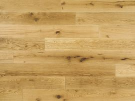 ELKA 20MM ENGINEERED RUSTIC UV LACQUERED OAK