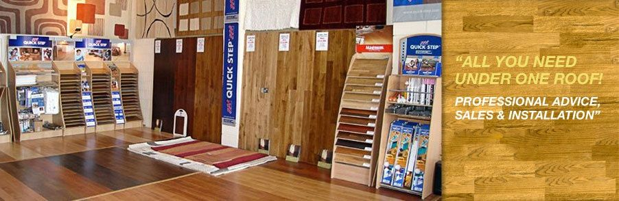 Underlays Elka And Quickstep Pb Laminate Wood Flooring
