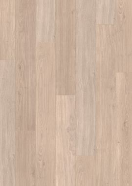 UE1304 - QUICKSTEP ELITE LIGHT GREY VARNISHED OAK