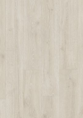 MJ3547 - QUICKSTEP MAJESTIC WOODLAND OAK LIGHT GREY