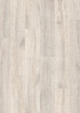 CL1653 - QUICKSTEP CLASSIC RECLAIMED WHITE PATINA OAK