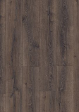 MJ3553 - QUICKSTEP MAJESTIC DESERT OAK BRUSHED DARK BROWN