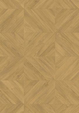 IPA4161 - QUICKSTEP IMPRESSIVE PATTERNS CHEVON OAK NATURAL 2V DIAMOND