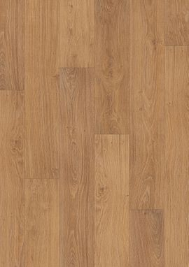 CLM1292 - QUICKSTEP CLASSIC NATURAL VARNISHED OAK